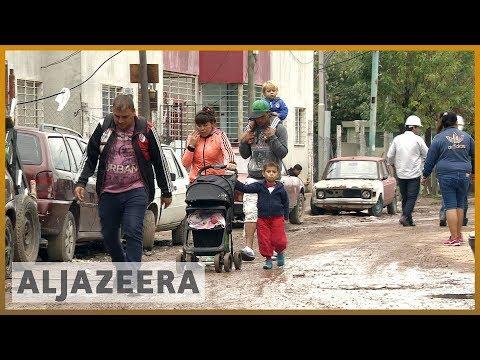 🇦🇷 Buenos Aires: Over 700,000 live in Argentina's biggest slums | Al Jazeera English