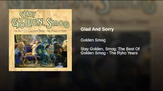 Glad And Sorry