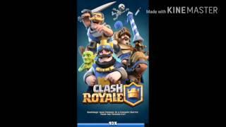 Clash royal!(SHOUT PUTS IN DESCRIPTION)