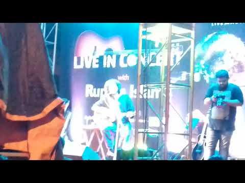 Phire cholo.. Rupam Islam Aquatics live at...