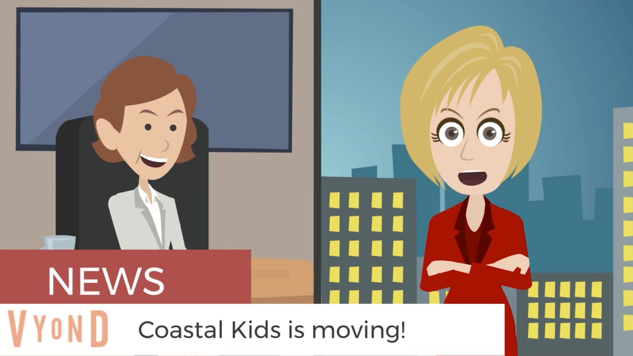 Coastal Kids Home Care Finds Its Forever Home