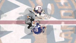 NHL® 15 crazy highlight reel goals Thumbnail