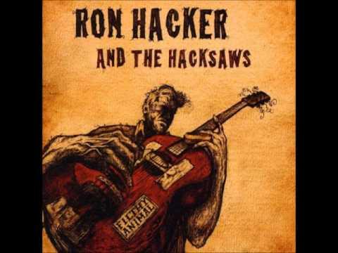 Ron Hacker - Death Letter Blues