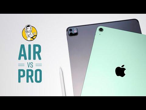 iPad Buyers Guide for Artists - IPad Air 4 vs Pro vs Mini vs 8th gen