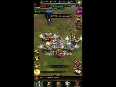 Clash Of Kings - Prestige 6 Castles Rallies 126m P5