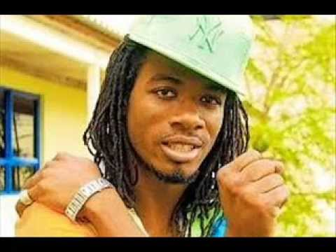 Gyptian -  Reggae Morning - Janvier 2012