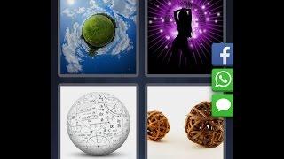 4 фотки 1 слово - ответы 344 уровень [HD] (iphone, Android, IOS)