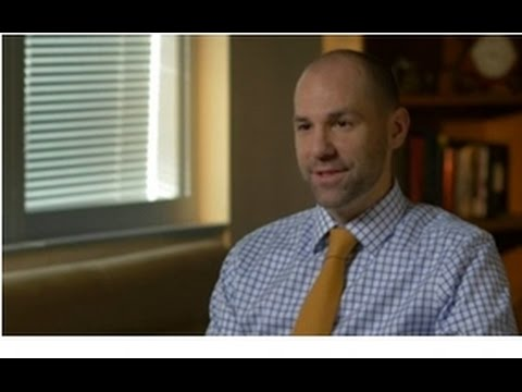 Meet Dr. Timothy Cannon, MD, Inova Medical Group Medical Oncology