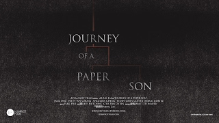 """Journey of a Paper Son"" Trailer"