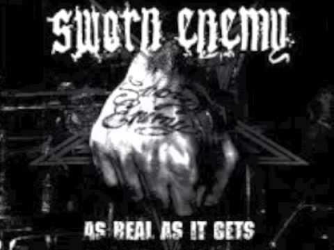 Sworn Enemy - One Way Trip mp3