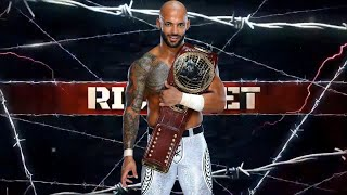 Wwe Ricochet Theme One And Only Arena Crowd Effect w DL Links.mp3
