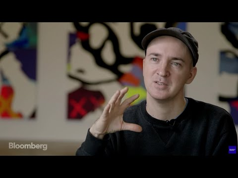 The Evolution of KAWS' Street Art Aesthetic | Brilliant Ideas Ep. 29