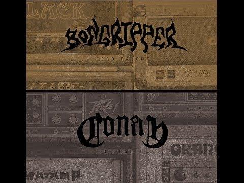 Conan / Bongripper (Split)
