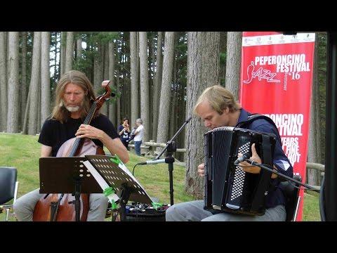 PEPERONCINO JAZZ FESTIVAL Trigve Seim Rumi Song