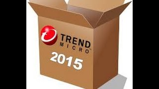 Trend Micro Antivirus+ 2015 Review and Tutorial