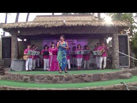 Yokohama Hawaiian Music Academy  Ho'olaule'a