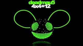 deadmau5 - Raise Your Weapon feat. Greta Svabo Bech (No DubStep)