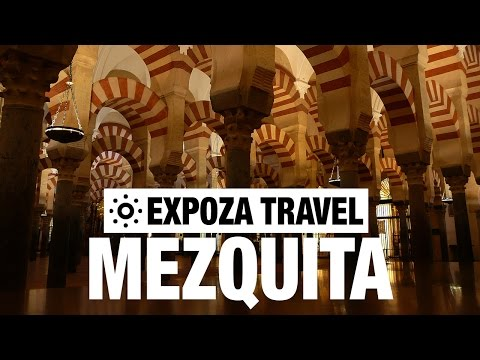 Mezquita catedral Vacation Travel Video Guide
