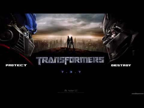 The Ultimate Soundtrack Mix: Transformers Series 1 Hour + of Epic Music