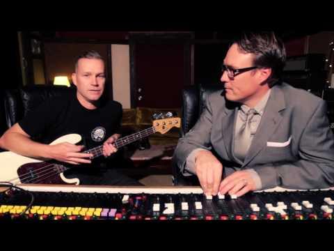 IGNITE - In the Studio - Part I