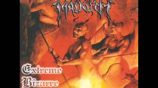 Malkuth - Extreme Bizarre Seduction (Full-Album)