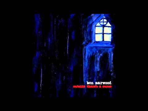 Ben Marwood - The Distict Sleeps Alone Tonight (Postal Service)