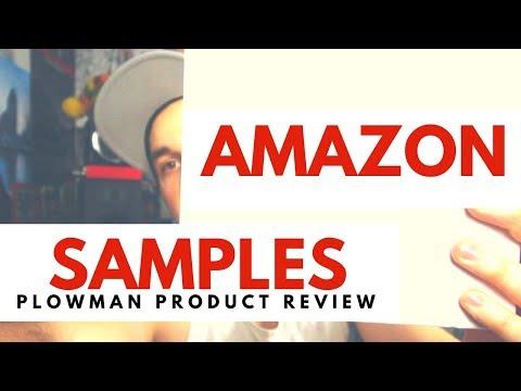 Amazon Free Samples - Luxury Sun Care Sample Box