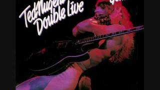 Great White Buffalo -- Double Live Gonzo -- Ted Nugent