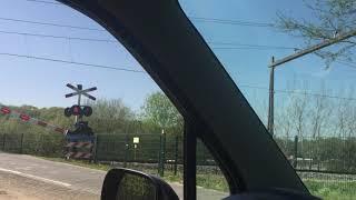 Spoorwegovergang Diepenveen