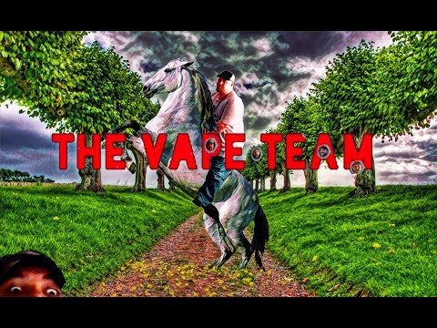 The vApe Team Episode 155-All That New Stuff