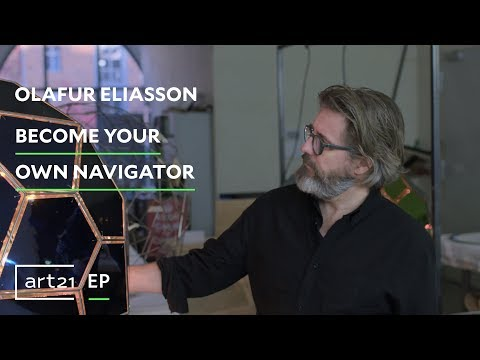 'Everyone Has Their Own Experience With Natural Phenomena': Watch Olafur Eliasson Bring the Outside World Into an Art Gallery