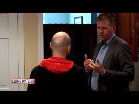 """I'm Chris Hansen"" ""No you're not"""
