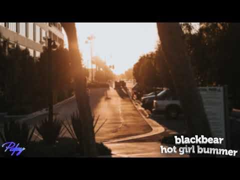 blackbear - hot girl bummer (1 Hour)