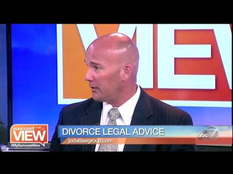 Divorce Legal Advice