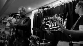 "Dave Whalen & the Starlite Band: ""Rock n Roll Medley"", Moose Lodge, Toronto 2013"