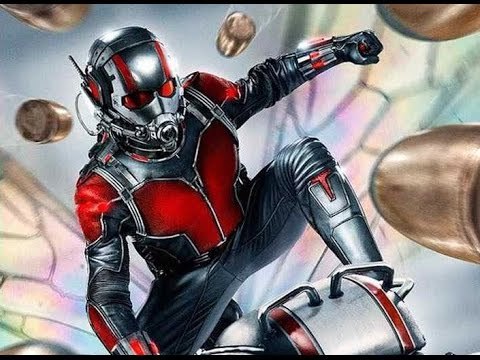 Ant-Man - Review / Thoughts (Spoilers)