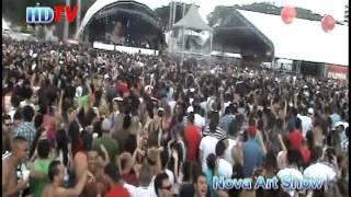 Michel Teló - Ai Se Eu Te Pego (Ao Vivo) Sambodromo do Anhembi 2012