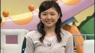 三谷たくみ、「うたのお姉さん」を自ら申し出て卒業! 三谷たくみ 検索動画 18