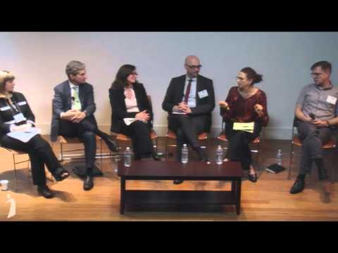 Big Data: Values and Governance - Governance Roundtable