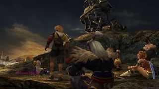 Final Fantasy X / X-2 HD Remaster [PS4] Part 1 (Walkthrough/Gameplay)
