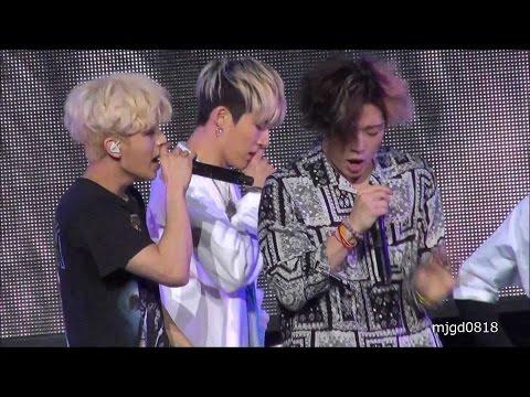 20170514 YG X UNICEF - iKON 리듬 타(RHYTHM TA)
