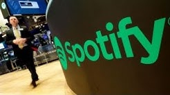 Why Spotify skipped the traditional IPO at the NYSE