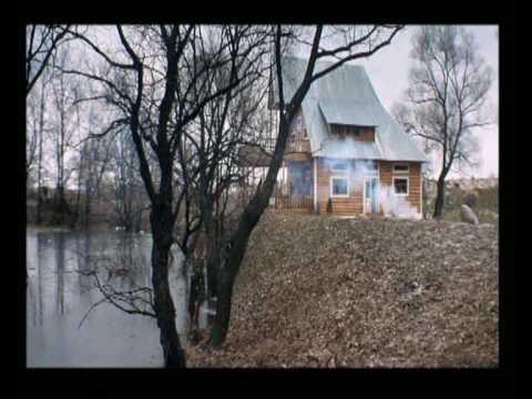Фильм солярис 1972 саундтрек