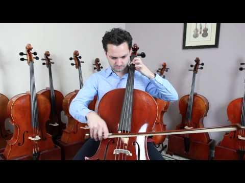 Jargar Medium Cello String G