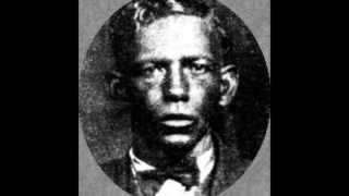 Watch Charley Patton Magnolia Blues video