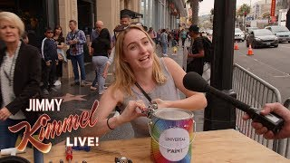 Can Millennials Open a Can of Paint?