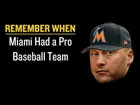 Remember When Miami Had a Pro Baseball Team | Remember When
