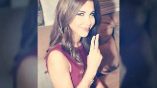 Nancy Ajram El Donia Helwa Karaoke