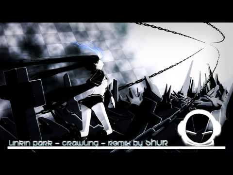 Linkin Park - Crawling (SHVR Dubstep Remix)