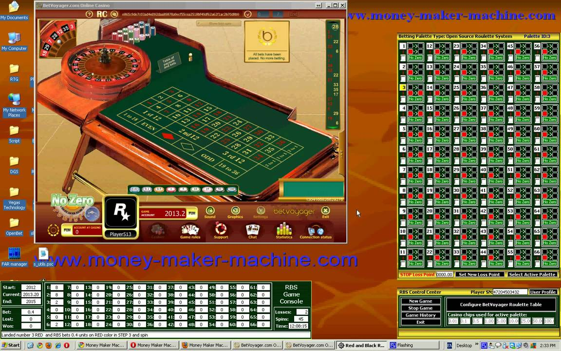 Gambling Systems Free